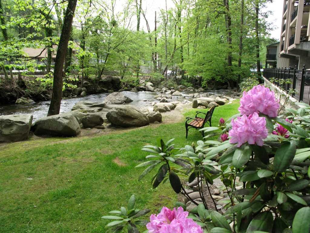 Photo of a Gatlinburg Condo named Roaring Romance - This is the seventeenth photo in the set.