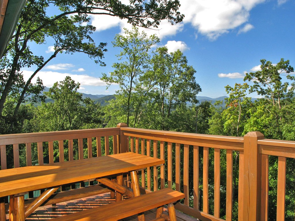 Photo of a Gatlinburg Cabin named Knotty 'n Nice - This is the thirteenth photo in the set.