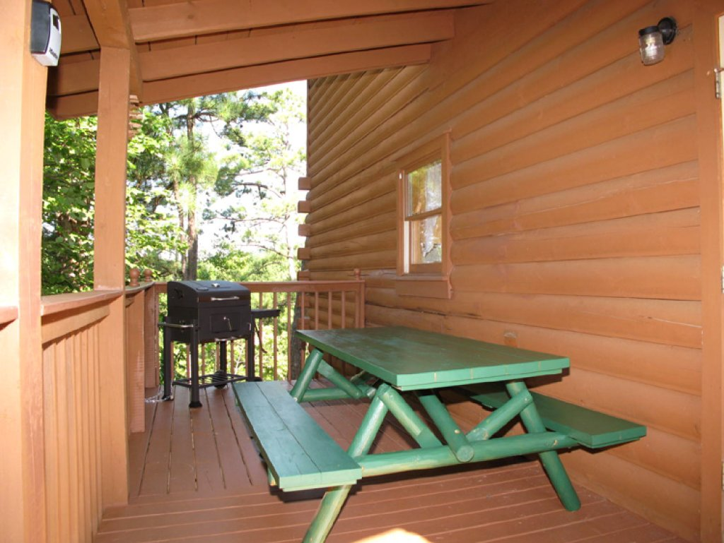 Photo of a Gatlinburg Cabin named Dream Catcher - This is the seventeenth photo in the set.