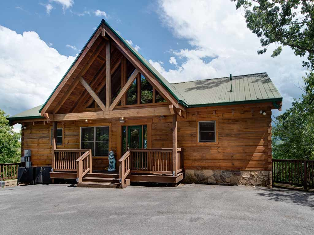 Photo of a Gatlinburg Cabin named Appalachian Lodge - This is the twenty-ninth photo in the set.