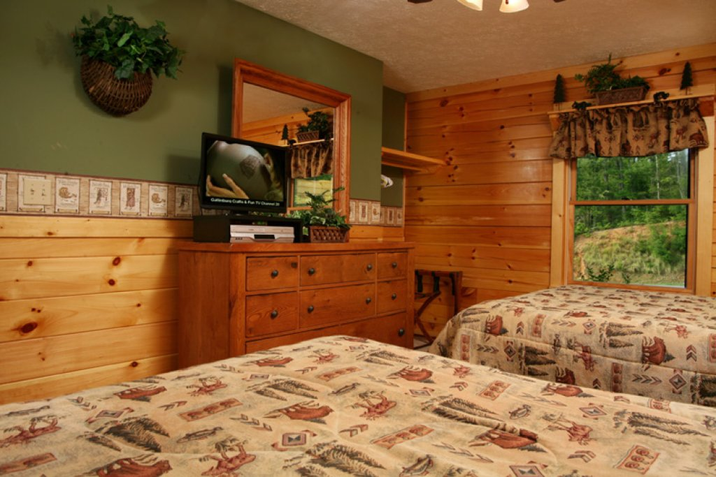 Photo of a Gatlinburg Cabin named Gatlinburg Getaway - This is the sixteenth photo in the set.