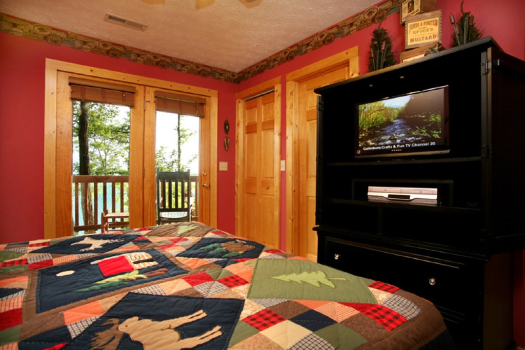 Photo of a Gatlinburg Cabin named Gatlinburg Getaway - This is the twenty-second photo in the set.
