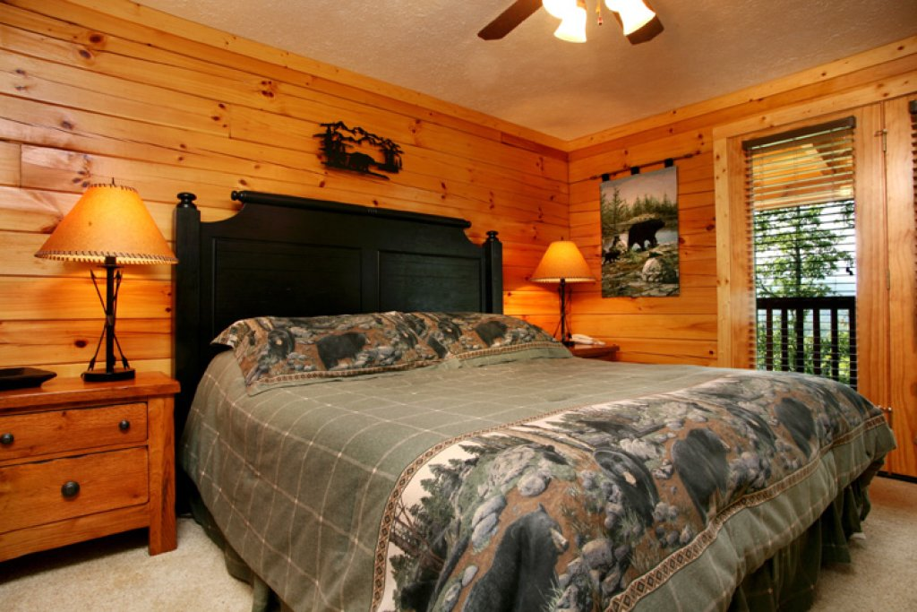 Photo of a Gatlinburg Cabin named Gatlinburg Getaway - This is the eighteenth photo in the set.
