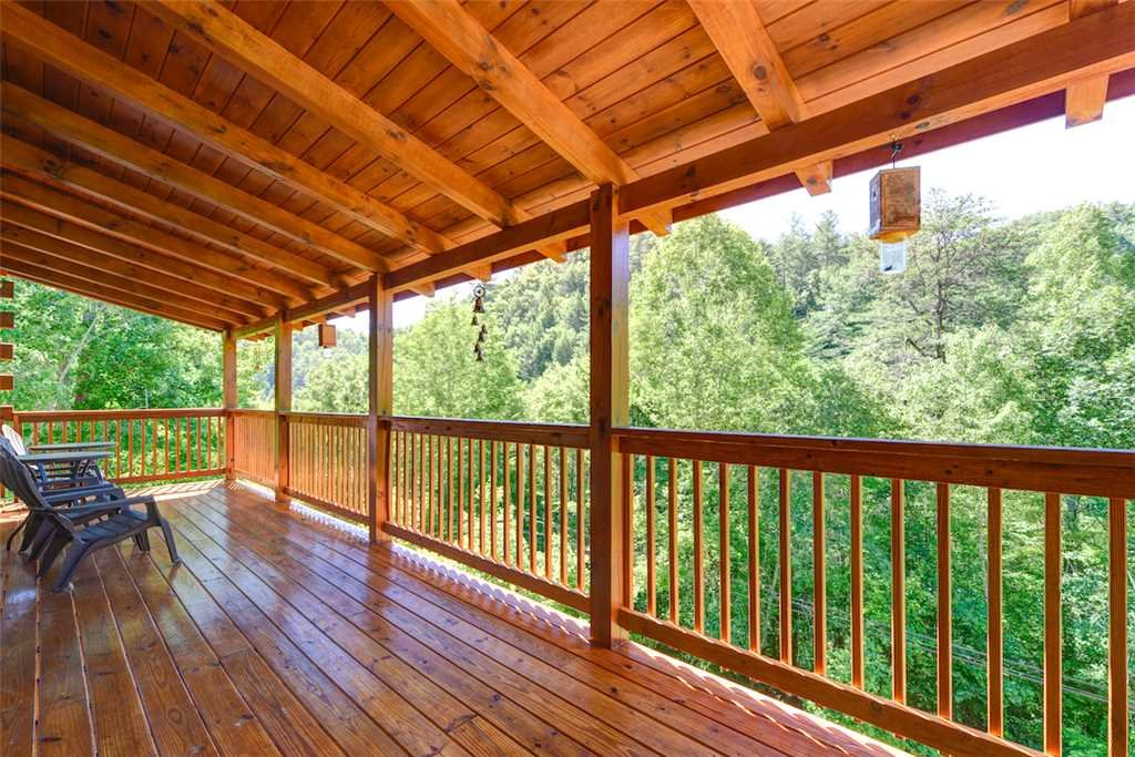 Photo of a Gatlinburg Cabin named Bear Crossing - This is the seventeenth photo in the set.