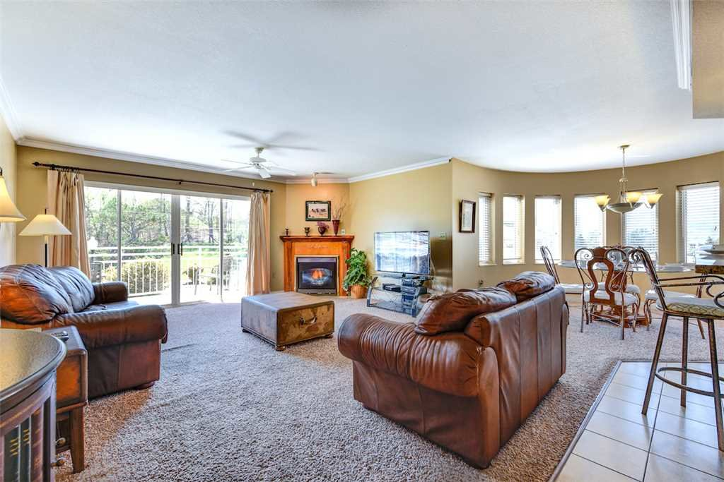 Photo of a Pigeon Forge Condo named Golf Vista 111 - This is the first photo in the set.