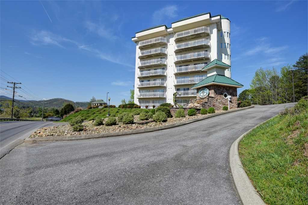 Photo of a Pigeon Forge Condo named Golf Vista 111 - This is the eighteenth photo in the set.