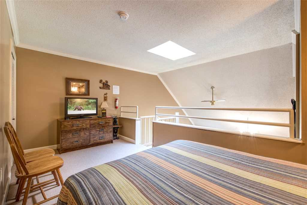 Photo of a Galtinburg Condo named Overlook Nook - This is the sixteenth photo in the set.