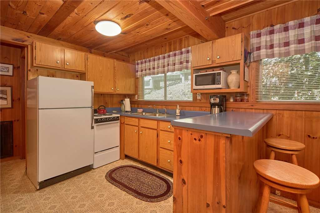 Photo of a Gatlinburg Cabin named Sweet Blessings - This is the seventh photo in the set.
