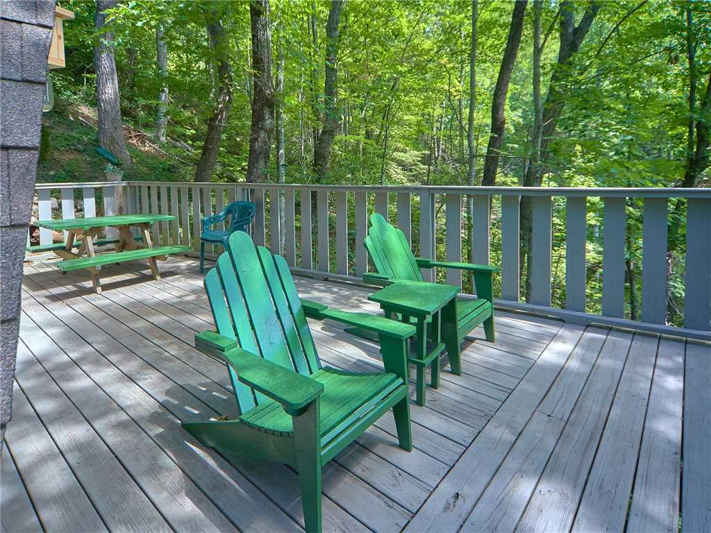 Photo of a Gatlinburg Cabin named Sweet Blessings - This is the fourteenth photo in the set.