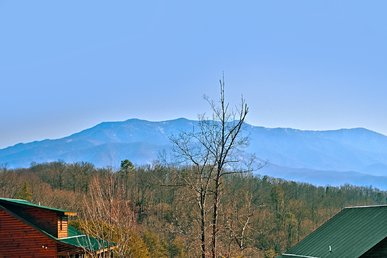 Enjoy Views Of The Great Smoky Mountains, Close To All The Fun!