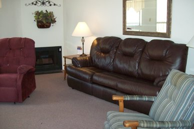 Economy One Bedroom In Downtown Gatlinburg (unit 5b)