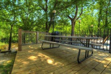 Cedar Lodge 404