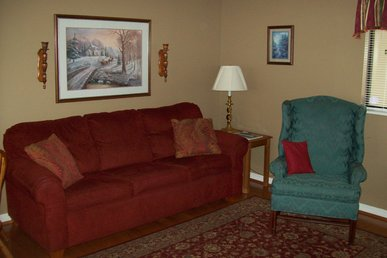 Two Bedroom Nestled In The Heart Of Gatlinburg (unit 401)