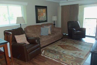 Two Bedroom Condo In Downtown Gatlinburg (unit 512)