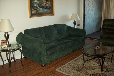 Two Bedroom Condo In Downtown Gatlinburg (unit 407)