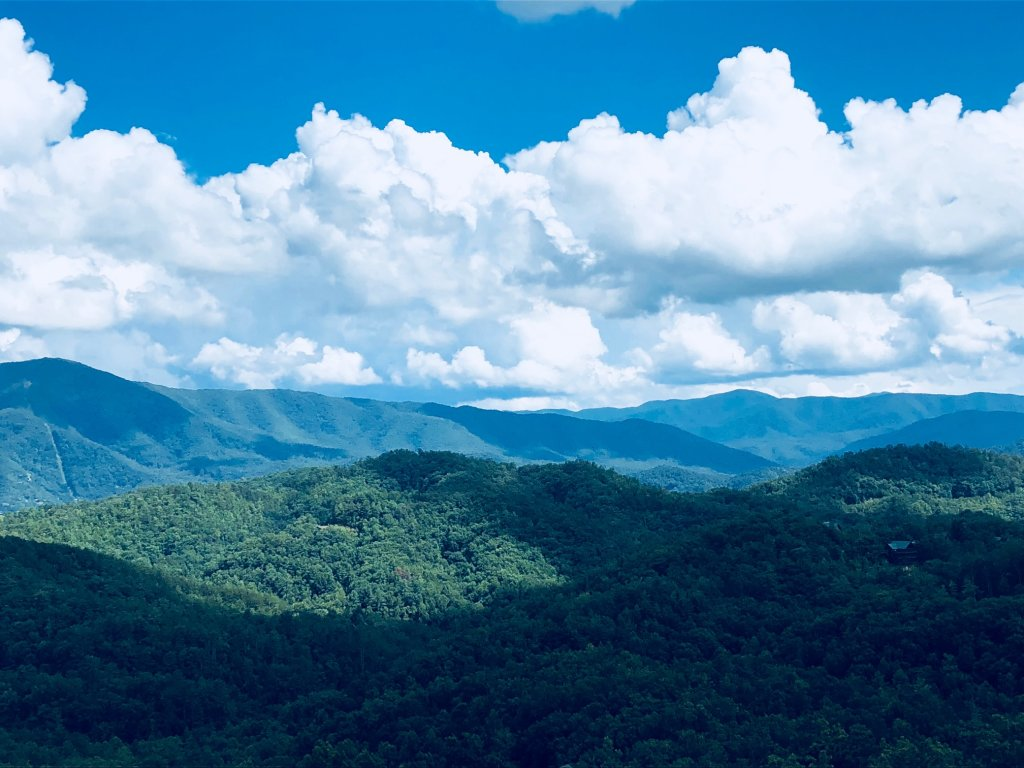 Photo of a Sevierville Cabin named Award Winning Views - This is the third photo in the set.