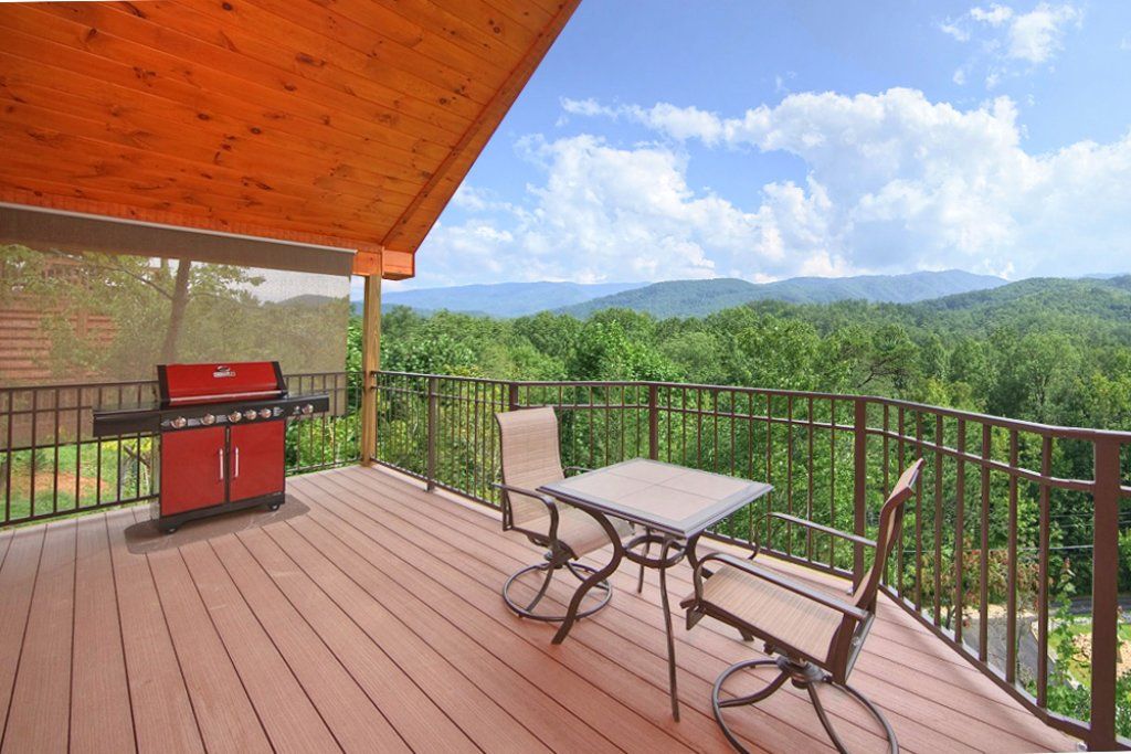 Photo of a Gatlinburg Cabin named Picture Perfect - This is the fifth photo in the set.
