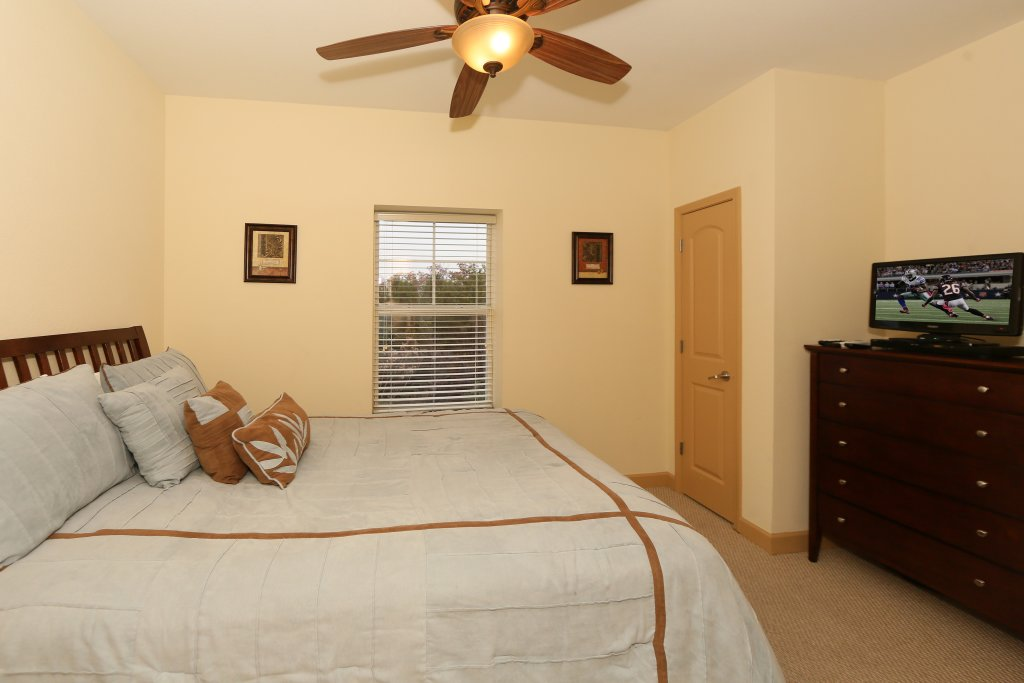 Photo of a Pigeon Forge Condo named Mountain View Condo 3507 - This is the twentieth photo in the set.