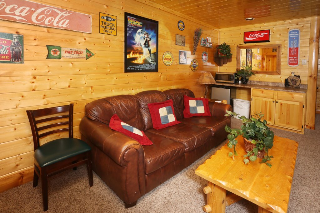 Photo of a Sevierville Cabin named Estate Of Relaxation - This is the eleventh photo in the set.