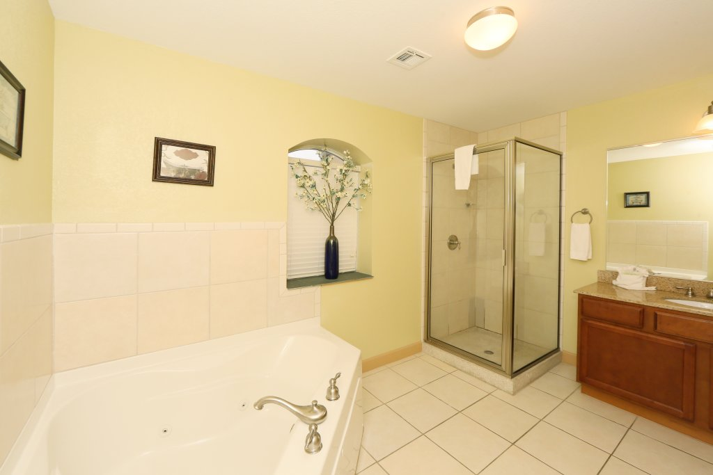 Photo of a Pigeon Forge Condo named Mountain View Condo 3507 - This is the sixteenth photo in the set.