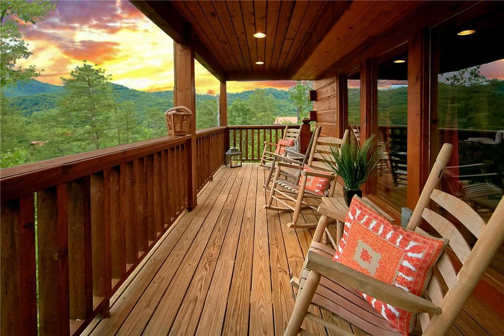 Photo of a Sevierville Cabin named Mountain Memories - This is the eleventh photo in the set.