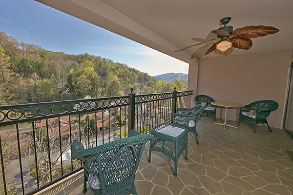 Photo of a Gatlinburg Cabin named Gatehouse Condos - 704 - This is the third photo in the set.