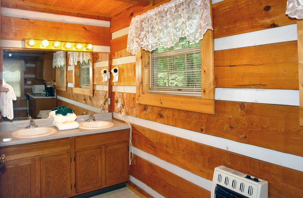 Photo of a Gatlinburg Cabin named Cuddle Inn #1529 - This is the tenth photo in the set.