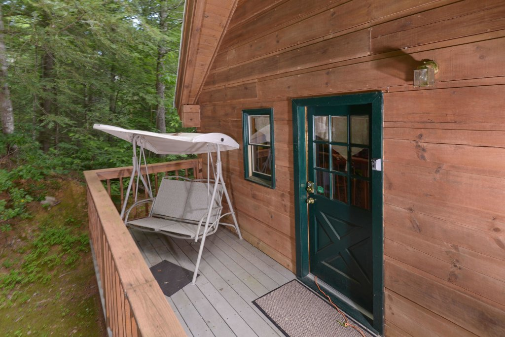 Photo of a Gatlinburg Cabin named Foxy Lady #1531 - This is the tenth photo in the set.