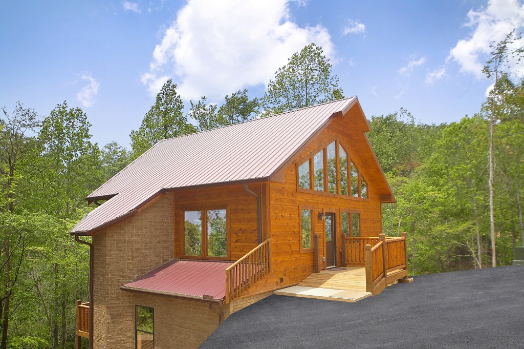 Photo of a Gatlinburg Cabin named Secret Garden - This is the fourteenth photo in the set.