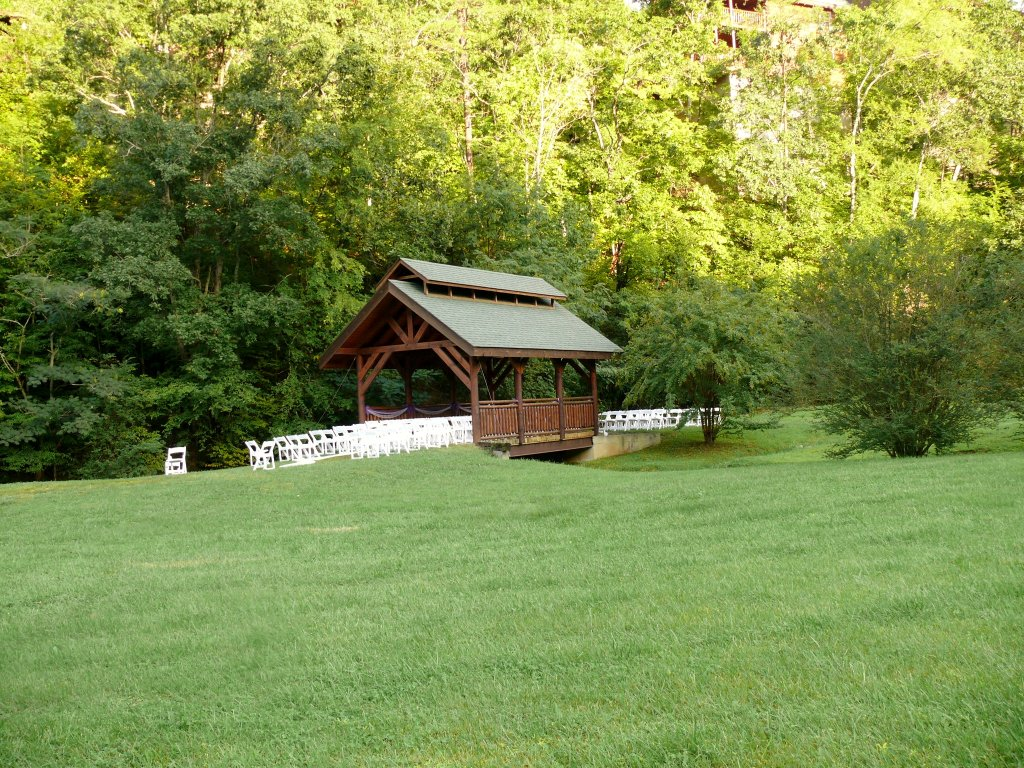 Photo of a Sevierville Cabin named Almost Heaven - This is the sixty-first photo in the set.