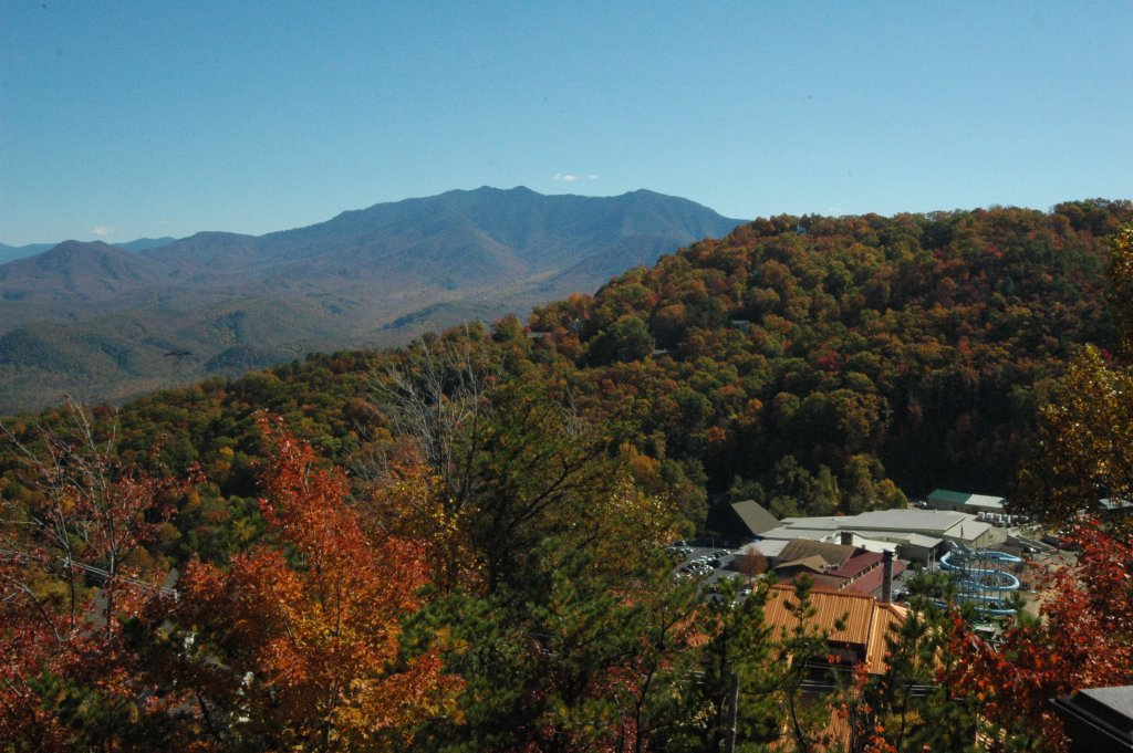 Photo of a Gatlinburg Cabin named Eagle's Nest #379 - This is the twentieth photo in the set.