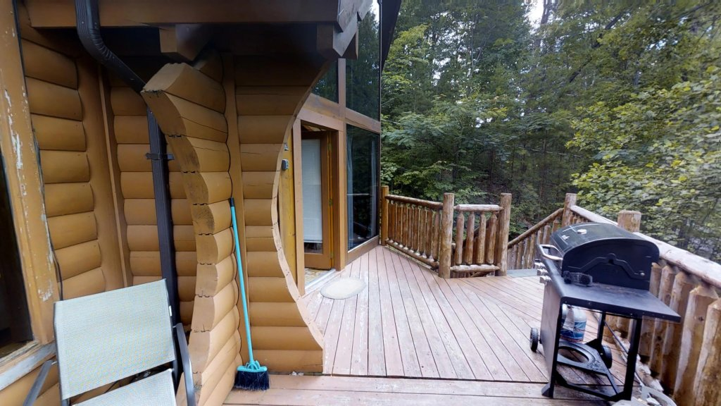 Photo of a Gatlinburg Cabin named Highlander #224 - This is the sixth photo in the set.