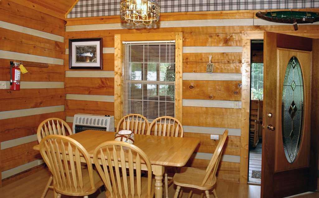 Photo of a Gatlinburg Cabin named Angler's Perch #2523 - This is the ninth photo in the set.