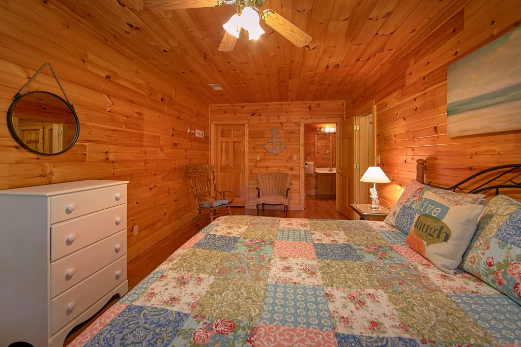 Photo of a Gatlinburg Cabin named Suite Harmony #243 - This is the eleventh photo in the set.