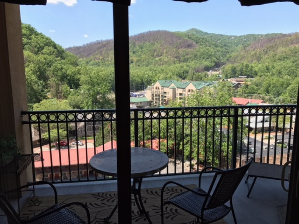 Photo of a Gatlinburg Condo named Gatlinburg Condos On Parkway - This is the fourth photo in the set.