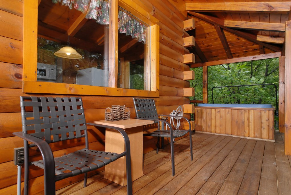 Photo of a Gatlinburg Cabin named Afternoon Delight #2332 - This is the tenth photo in the set.