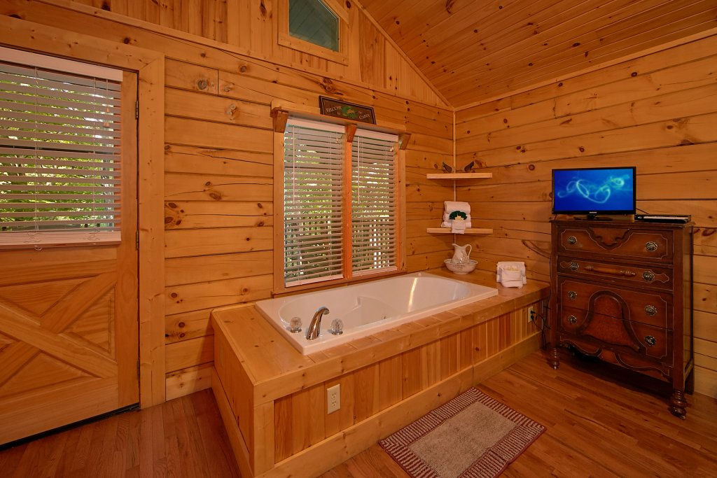 Photo of a Gatlinburg Cabin named Suite Harmony #243 - This is the tenth photo in the set.