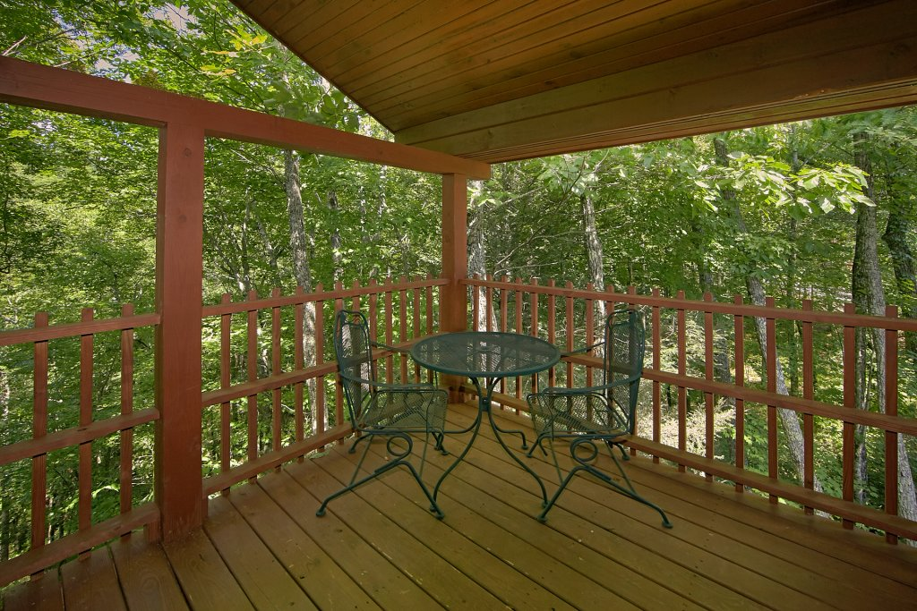 Photo of a Gatlinburg Cabin named Suite Harmony #243 - This is the nineteenth photo in the set.