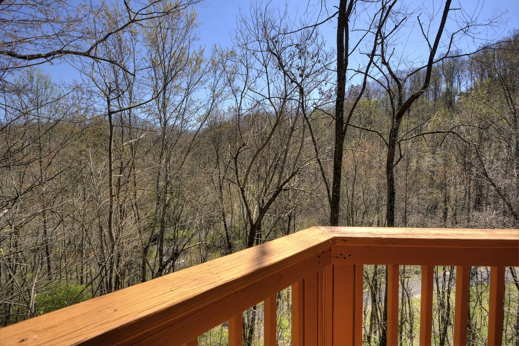 Photo of a Gatlinburg Cabin named Bear Run Getaway #1136 - This is the thirty-seventh photo in the set.