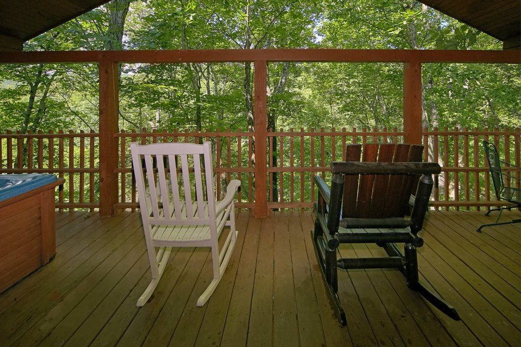 Photo of a Gatlinburg Cabin named Suite Harmony #243 - This is the twentieth photo in the set.