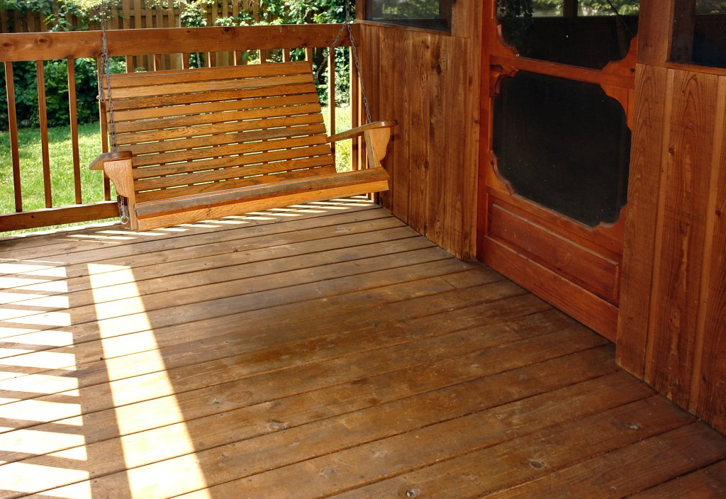 Photo of a Gatlinburg Cabin named Angler's Perch #2523 - This is the fifth photo in the set.