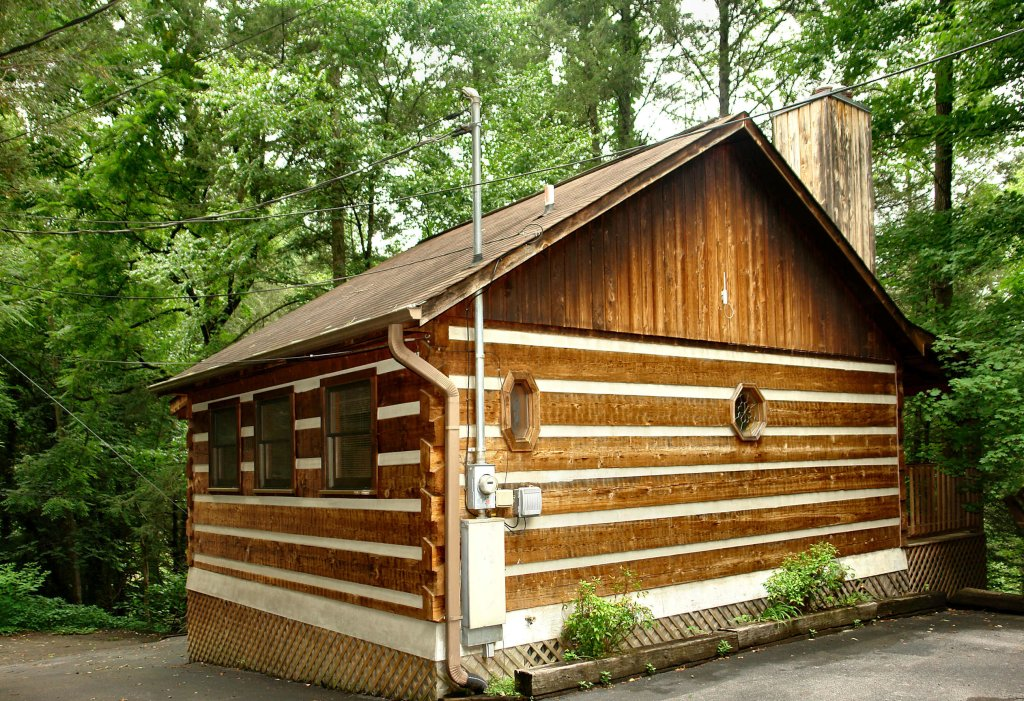 Photo of a Gatlinburg Cabin named Puppy Love #1619 - This is the ninth photo in the set.