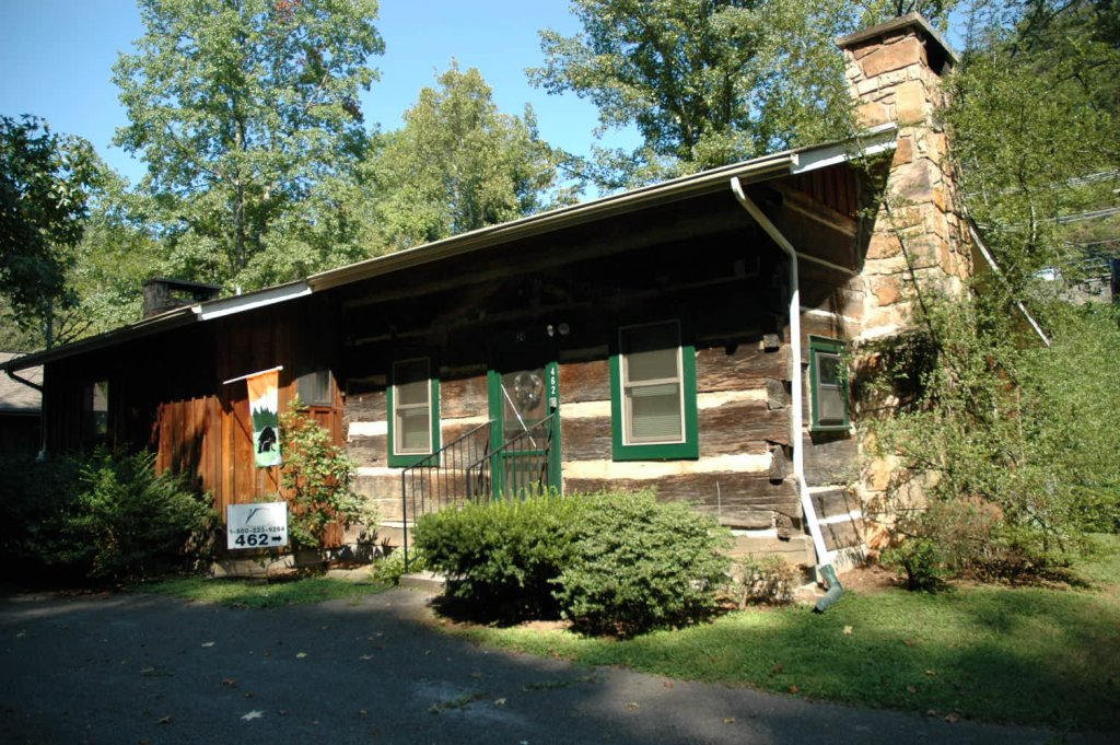 Photo of a Gatlinburg Cabin named Bear Cabin #462 - This is the twentieth photo in the set.