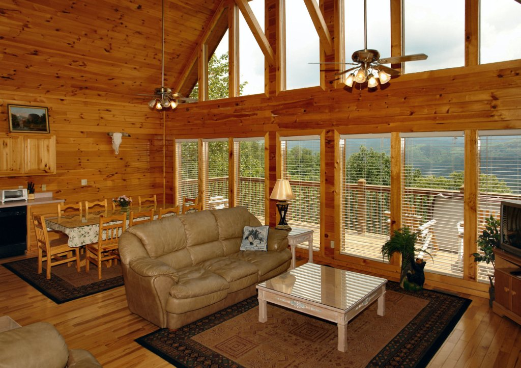 Photo of a Gatlinburg Cabin named Awesome Views #701 - This is the twentieth photo in the set.