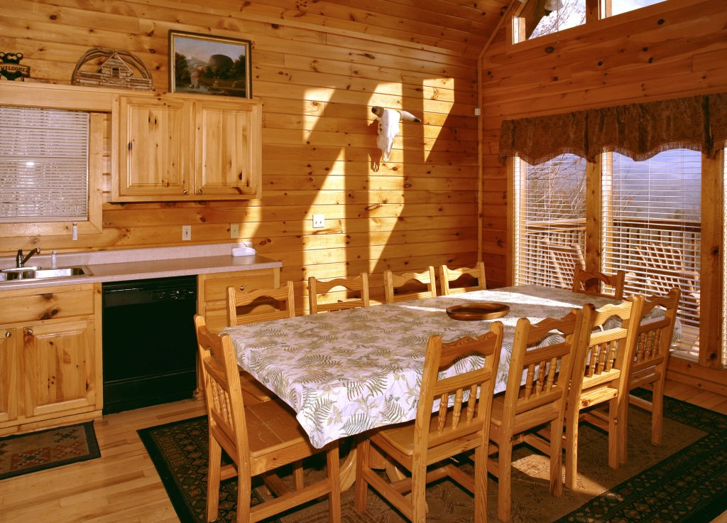 Photo of a Gatlinburg Cabin named Awesome Views #701 - This is the eighteenth photo in the set.