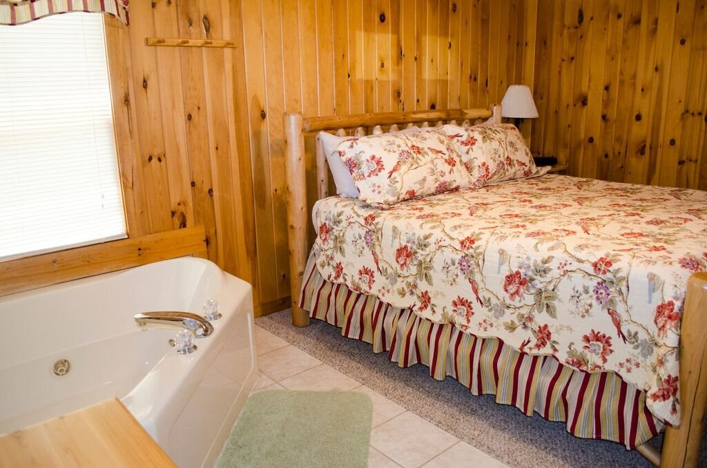Photo of a Pigeon Forge Cabin named A Grand View From Above #225 - This is the seventy-ninth photo in the set.