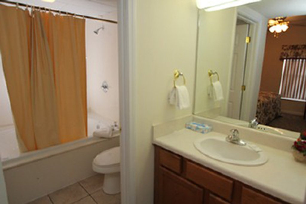 Photo of a Pigeon Forge Condo named Whispering Pines 524 - This is the tenth photo in the set.