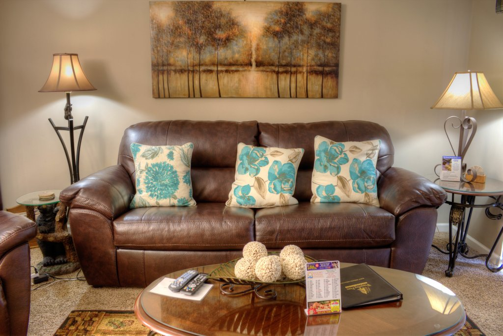 Photo of a Pigeon Forge Condo named Whispering Pines 321 - This is the thirteenth photo in the set.