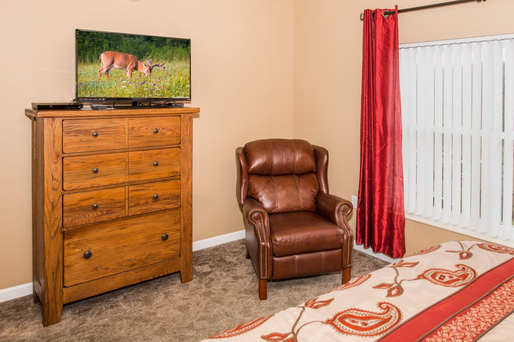 Photo of a Pigeon Forge Condo named Whispering Pines 532 - This is the fifth photo in the set.