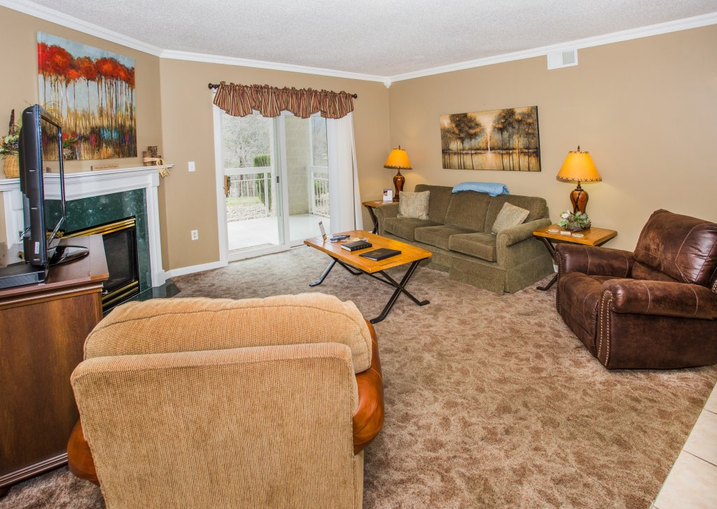 Photo of a Pigeon Forge Condo named Whispering Pines 413hc - This is the thirteenth photo in the set.